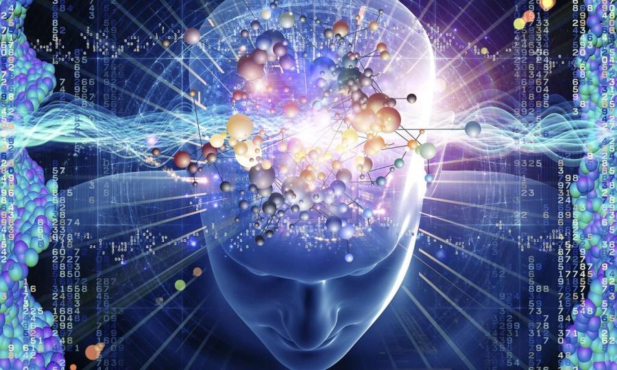 esprit quantique